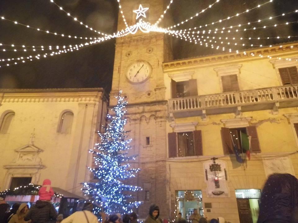 Bolzano natale a mombaroccio for Azienda di soggiorno bolzano